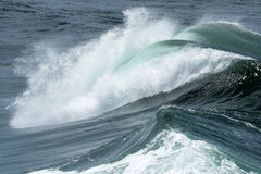 Waves Stock Image