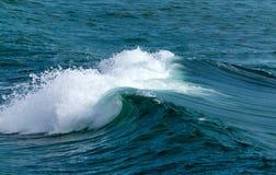 waves Royaltyfri Foto
