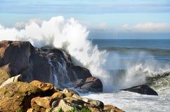 Waves Arkivbilder