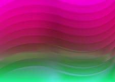 Waves background stock illustration