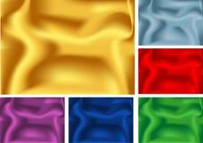 Free Waves Background Stock Image - 5058801