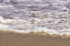 Waves at bondi beach Stock Photos