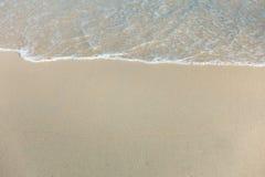 waves för textur för hav för illustrationsdesign naturliga Royaltyfri Bild