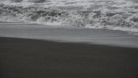 waves för wave för fokusförgrundshav lager videofilmer