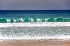 Waves, Fernando de Noronha, Pernambuco (Brazil) Royalty Free Stock Image