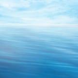 Waves i rörelseblur. Fotografering för Bildbyråer