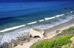 El Matador Beach California Stock Image