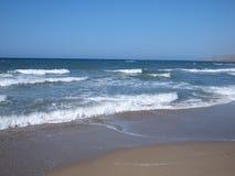 Waves Stock Image