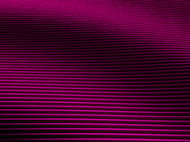 Waves. Pink abstract background for Royalty Free Stock Image