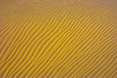 Waves sand Background Stock Image