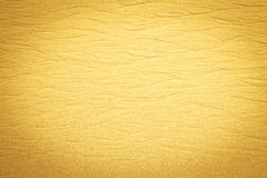 Waves of sand formed by wind. Texture. Tinted Royalty Free Stock Photos