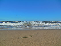 Waves 2 Stock Photo