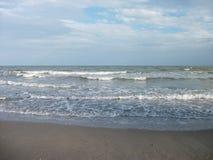 Waves. Of sea Royalty Free Stock Photo