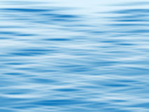 Waves of the sea Royalty Free Stock Photos