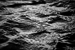 Waves Royalty Free Stock Photo