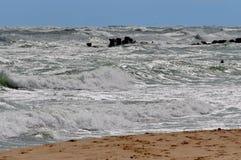 Waves show Stock Photos