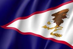 Waving flag of Royalty Free Stock Photo