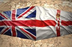 Northern Ireland and United Kingdom Stock Photos