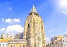 Wavre / Waver, Belgium Stock Photography