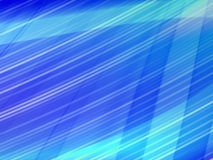 Wavy abstract background Royalty Free Stock Images