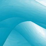 Wavy abstract background. Abstract wavy background with geometrical shapes and gradients Royalty Free Stock Photo