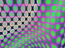wavy abstrakt bakgrund Fotografering för Bildbyråer