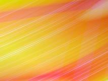 wavy abstrakt bakgrund Royaltyfri Foto