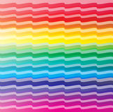 Wavy background. Abstract wavy background, vectorial format available Stock Image