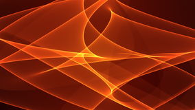 Wavy background stock footage
