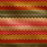 Wavy  background  pattern. Wavy background pattern in green, brown, red Royalty Free Stock Photography