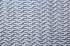 Wavy Cement Backdrop Stock Images