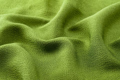 Wavy cloth Stock Photo