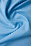 Wavy fabric Stock Photography
