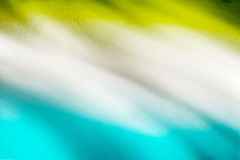 Wavy Fabric Background Stock Images