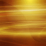 Wavy glowing colors Stock Image