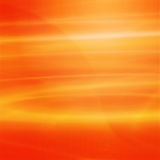 Wavy glowing colors Royalty Free Stock Images