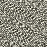 Wavy grid. Abstract decorative textured wavy grid ornament. Seamless pattern Royalty Free Stock Images