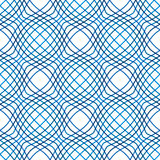 Wavy pattern Royalty Free Stock Image