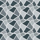 Wavy pattern Royalty Free Stock Photos