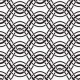 Wavy pattern Stock Photos