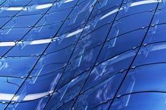 Free Wavy Reflection Royalty Free Stock Photography - 25008287