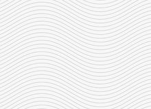 Wavy smooth lines pattern background. Vector vector illustration