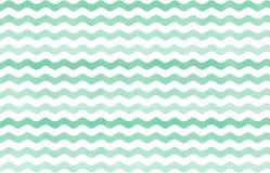 Wavy striped background. Royalty Free Stock Photo