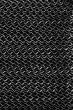 Wavy texture background, black and white. Wavy texture background, black and white color Royalty Free Stock Photo
