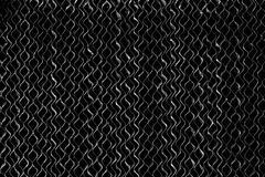 Wavy texture background, black and white. Wavy texture background, black and white color stock illustration