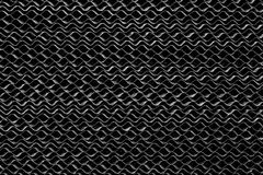 Wavy texture background, black and white. Wavy texture background, black and white color Royalty Free Stock Images