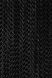 Wavy texture background, black and white. Wavy texture background, black and white color Stock Photography