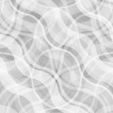 Wavy vintage background Stock Photo