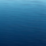 Wavy water background Stock Photos