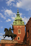 Wawel Imagenes de archivo
